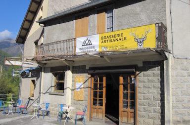 Brasserie de la Vénasque à Montauban de Luchon