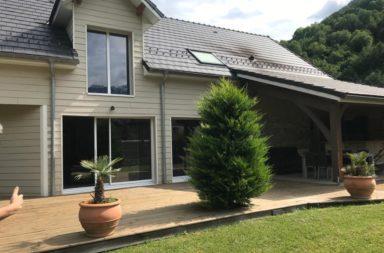 Maison de vacances Casa Cosy Luchon